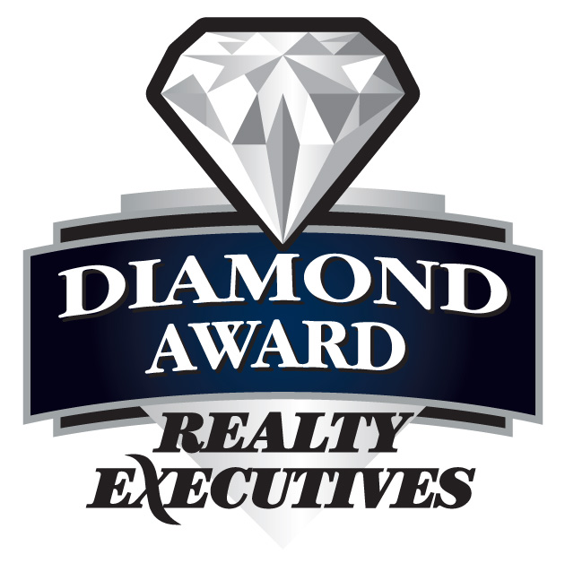 Diamond Realty Executives Award 2015